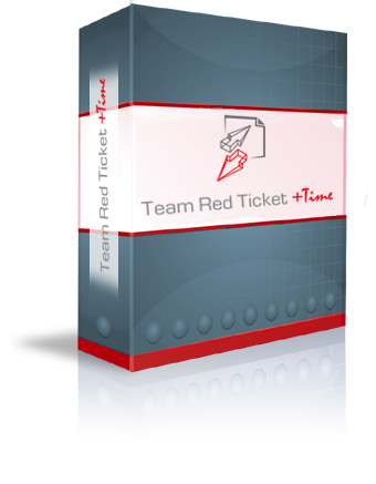 teamred ticket and time