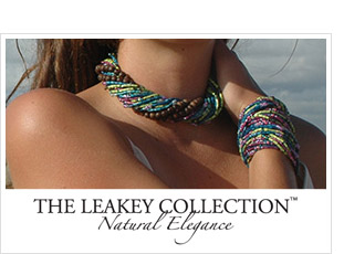 leakey collection