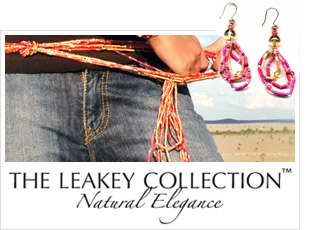 leakey collections